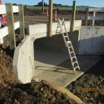 Recent Projects - Photo K - Underpass